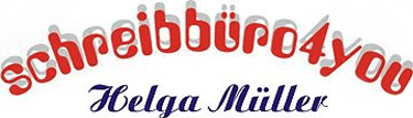 Helga Müller - Logo